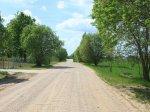 kelias.jpg - Kelias nuo Liepkalnio gatvės iki sodybos (~300 m.)